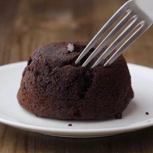 chocolate molten cake Reflexology Healing Medfield MA