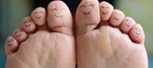 smiling toes Reflexology Healing Medfield MA